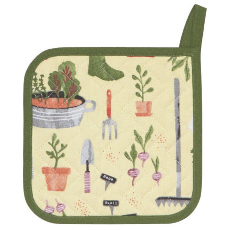 Danica/Now Designs Pot Holder Garden