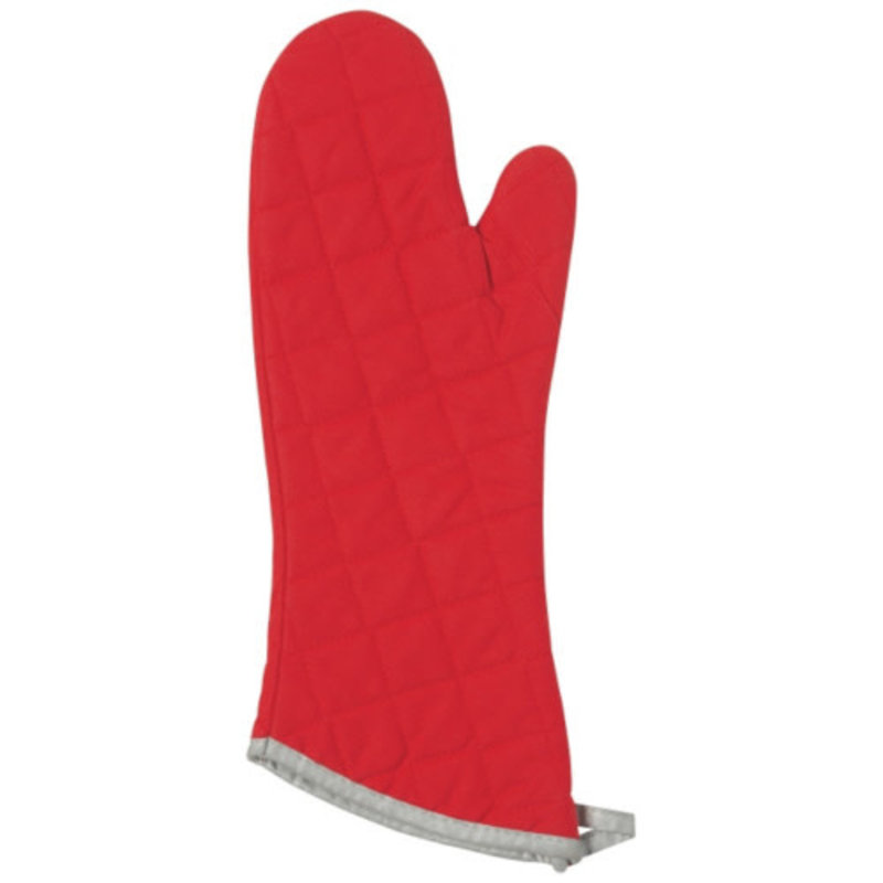 Danica/Now Designs Mitt Flameguard Red 17in