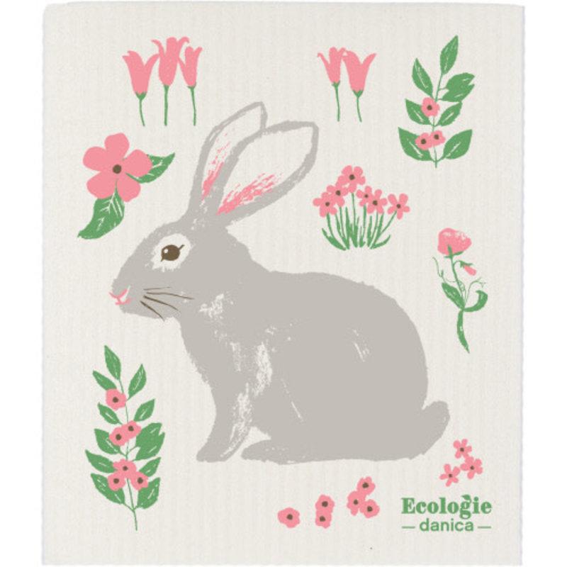 Danica/Now Designs Dishcloth Swedish Easter Bunny