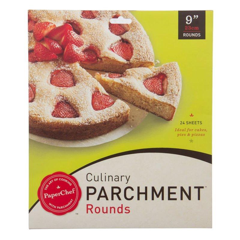 """PaperChef Paper Chef Parchment Round 9"""""""