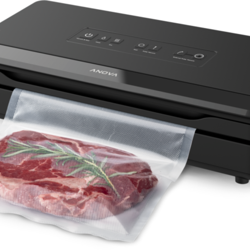 Anova Applied Electronics Inc Anova Vacuum Sealer Pro