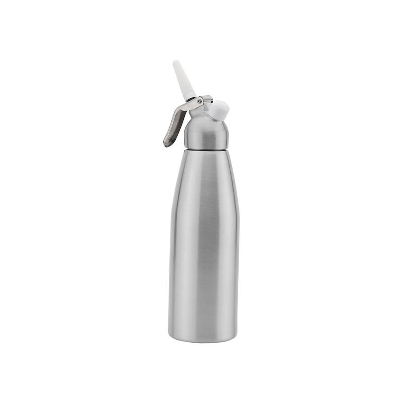 Browne & Co Browne 0.5L Cream Whipper Aluminum