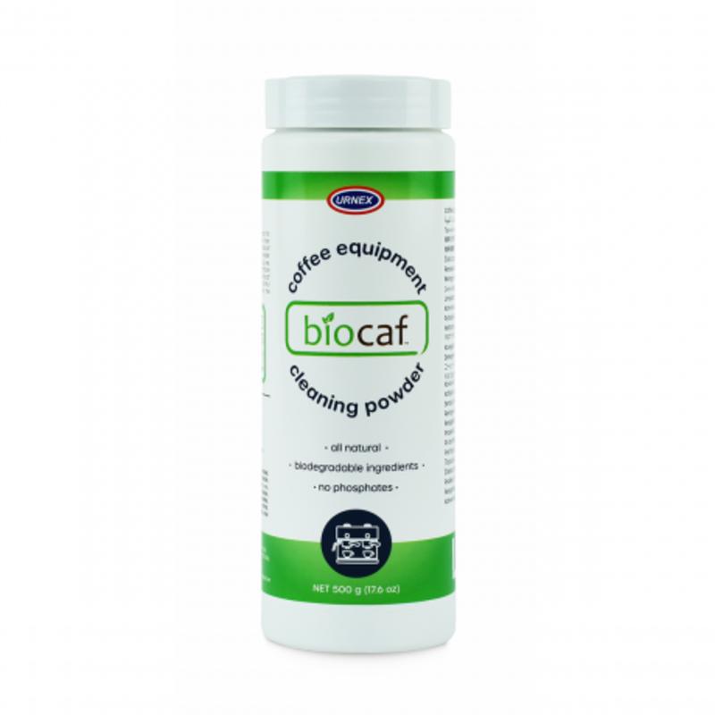 urnex Urnex Biocaf Coffee Equipment Cleaning Powder