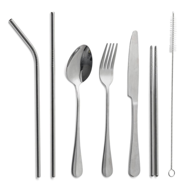 Cuisipro Travel Cutlery Set