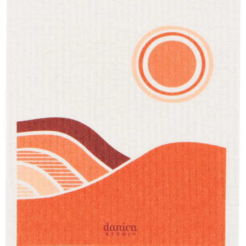 Danica/Now Designs Dishcloth Swedish Solstice