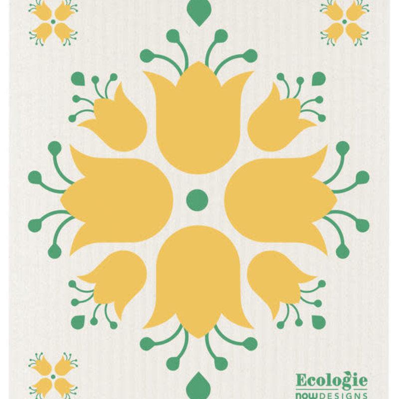 Danica/Now Designs Dishcloth Swedish Tulip
