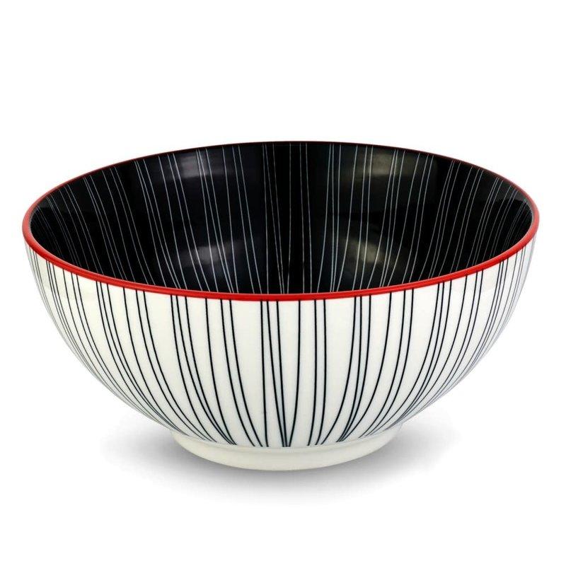 Graham White Bowl 17 cm