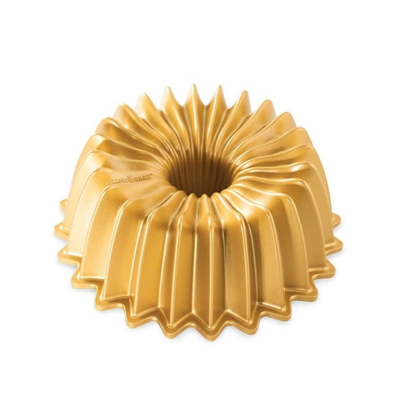 Nordicware Brilliance Bundt Pan - 5cup