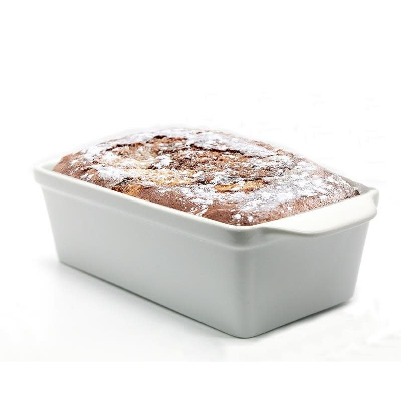 BIA Cordon Bleu Loaf Pan - White