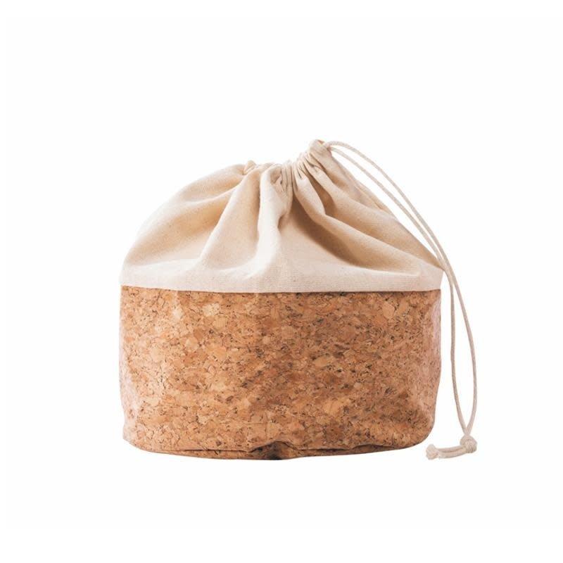 Danesco Organic Food Storage Bag with Cork - 20cm