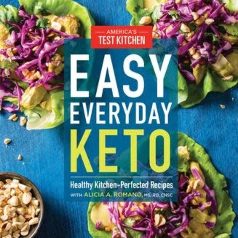 Easy Everyday Keto - ATK