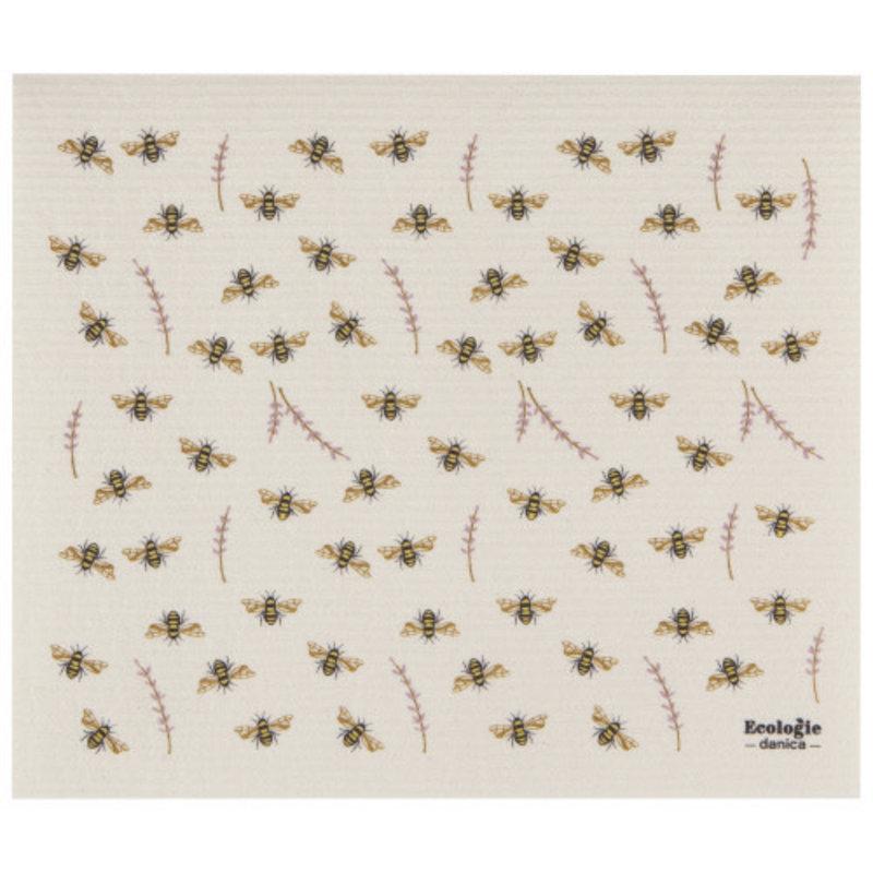 Danica/Now Designs Swedish Dry Mat - Bees