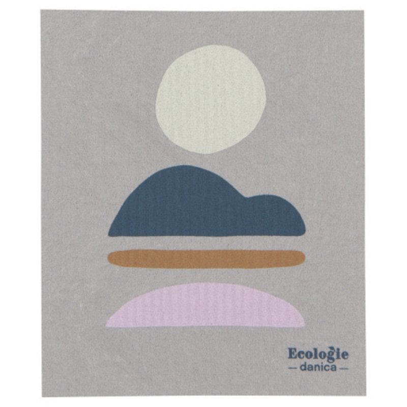 Danica/Now Designs Dishcloth Swedish Horizon