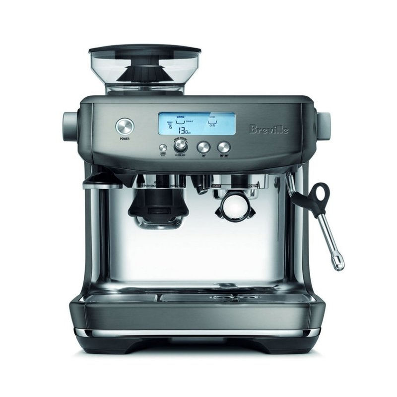 Breville Breville Barista Pro - Smoked Hickory