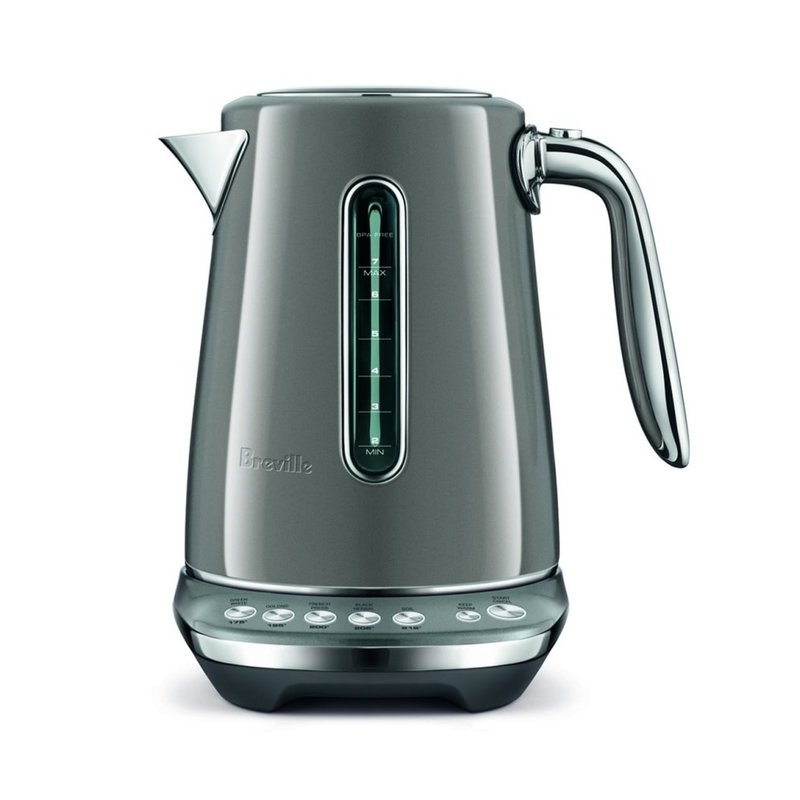 Breville Breville Smart Kettle Luxe - Smoked Hickory