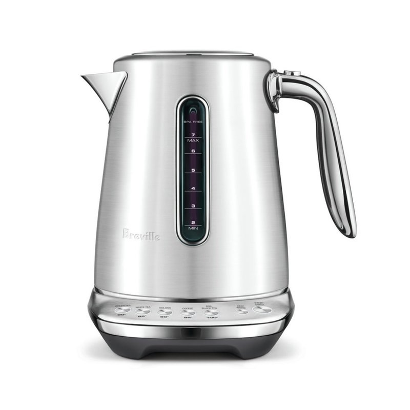 Breville Breville Smart Kettle Luxe - Brushed Stainless