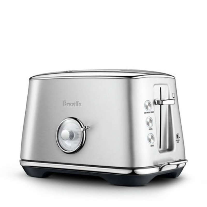 Breville Breville Toast Select Luxe - Brushed Stainless
