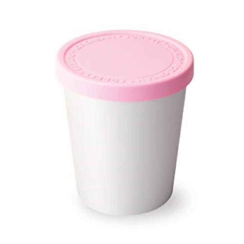 Tovolo Sweet Treats Ice Cream Tub - Pink