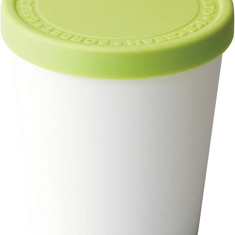 Tovolo Sweet Treats Ice Cream Tub - Pistachio