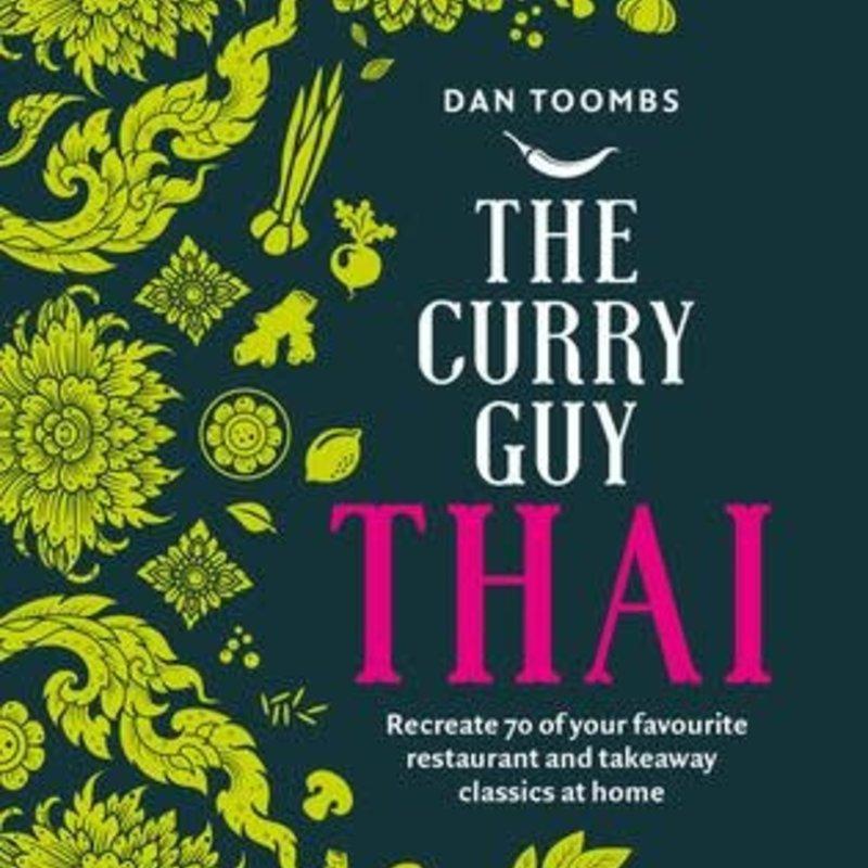 Curry Guy Thai- Toombs