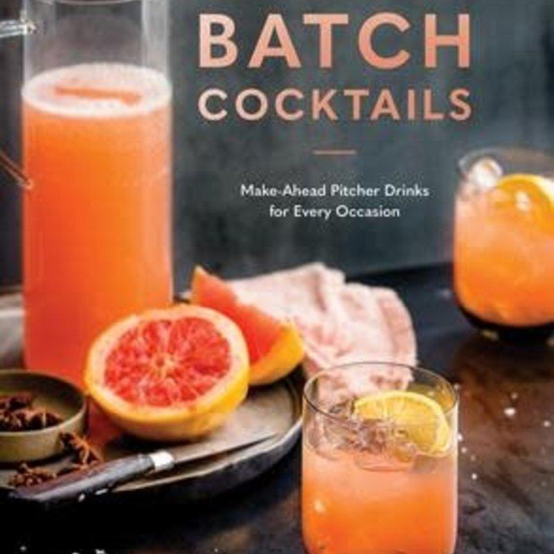Batch Cocktails - Maggie Hoffman