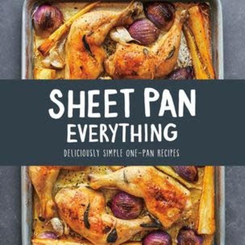 Sheet Pan Everything - Ricardo