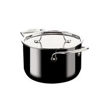 All-Clad All-Clad FusionTec  4qt Soup Pot - ONYX