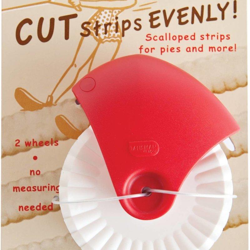 talisman Pastry Wheel Cutter