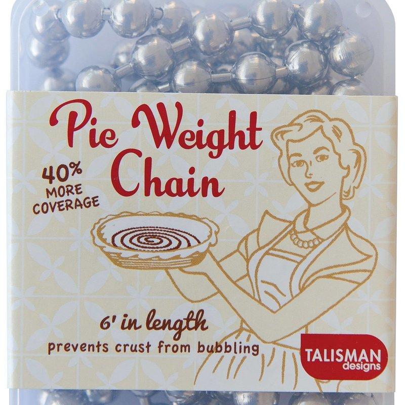 talisman Pie Weight Chain 6ft