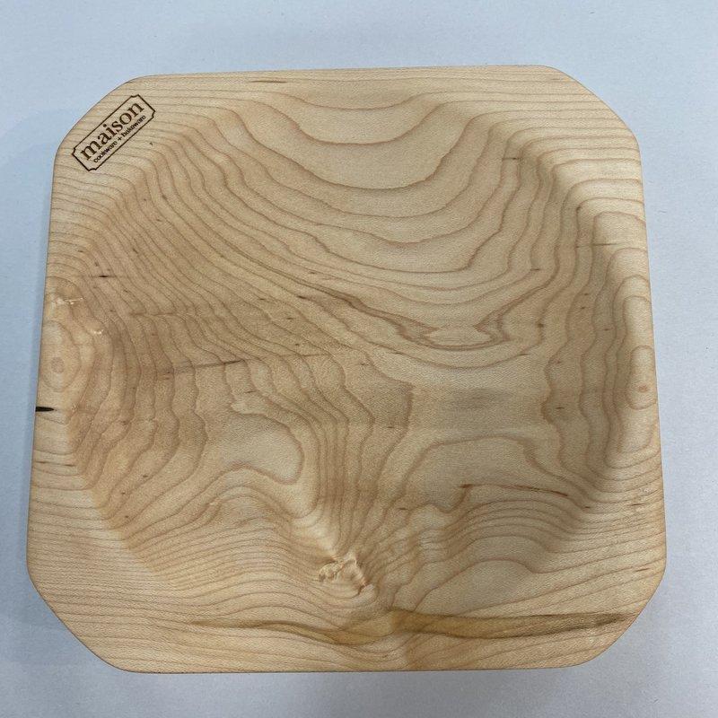 maison cookware + bakeware Maison Mezzaluna Board - Birch *Handmade in Nanaimo!*