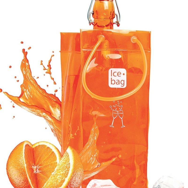 Ice Bag Ice Bag - Basic Orange