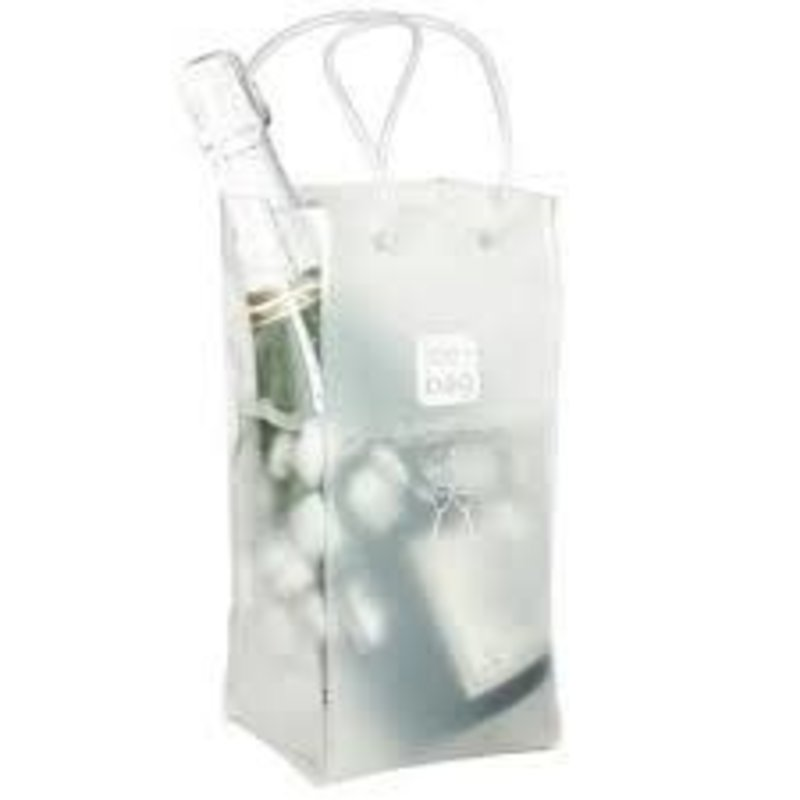 Ice Bag Ice Bag - Basic Pearl White/Clear