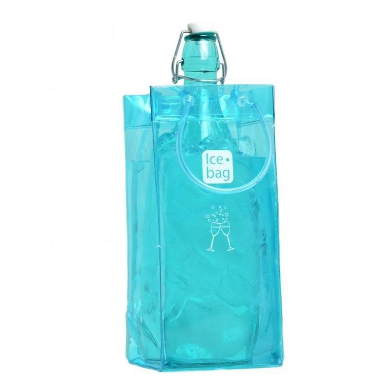 Ice Bag Ice Bag - Basic Frost Blue