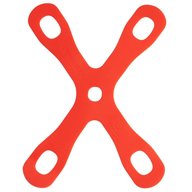 """Mercer Culinary Board Buddyz Cutting Board Grip for 12x18"""" Boards"""
