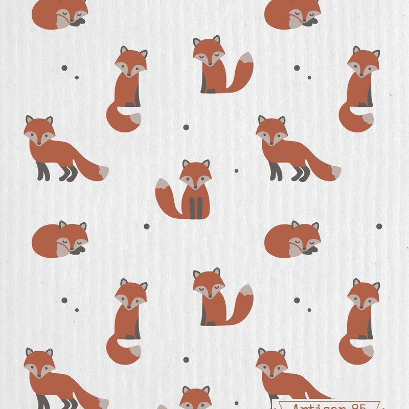 Artisan 85 Foxy Swedish Cloth