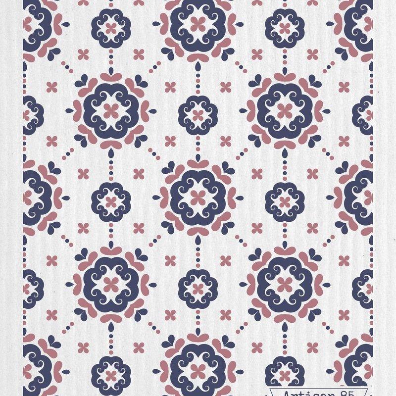 Artisan 85 Hampton Blue Swedish Cloth