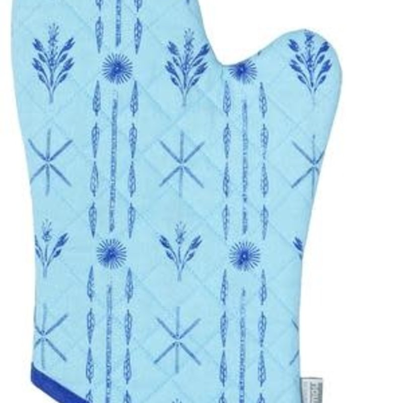 Danica/Now Designs Mitt - Rooster Francaise