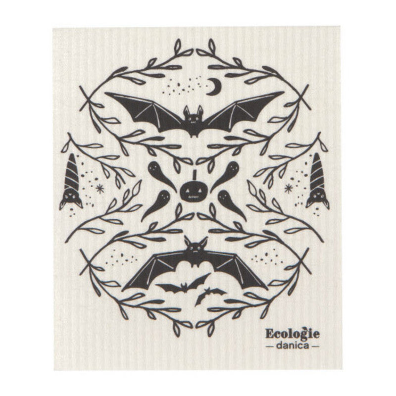 Danica/Now Designs Dishcloth Swedish Fangtastic