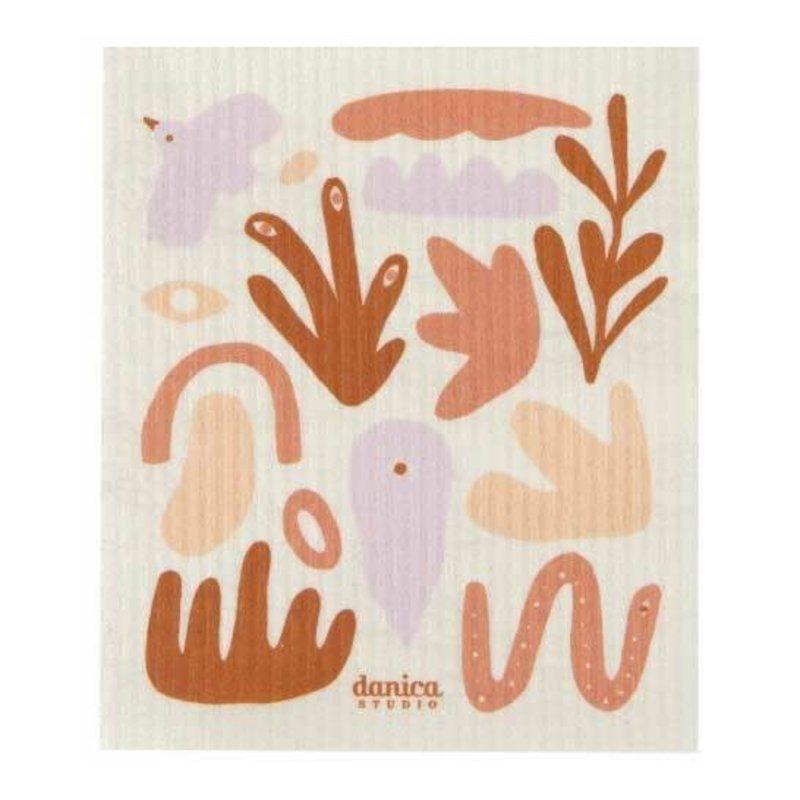 Danica/Now Designs Dishcloth Swedish Curio