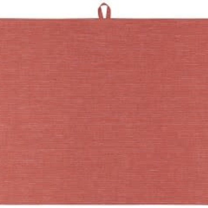 Danica/Now Designs Tea Towel - Heirloom Linen - Clay
