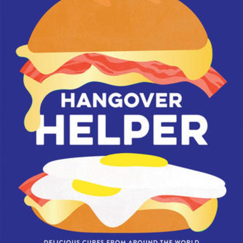 Hangover Helper - Lauren Shockey