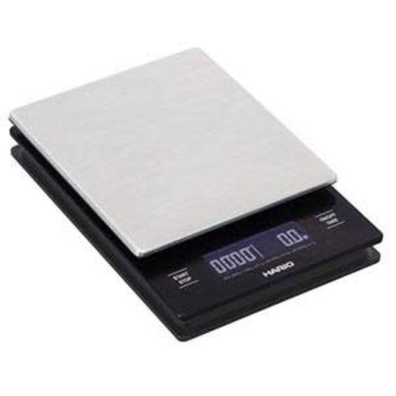 Hario Hario Metal Drip Scale