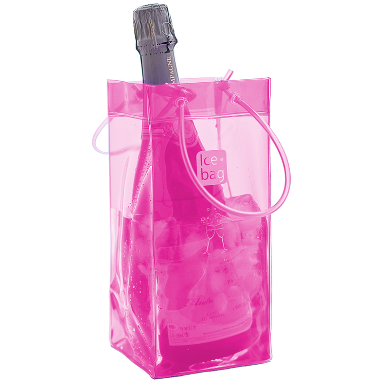 Ice Bag Ice Bag Basic - Pink