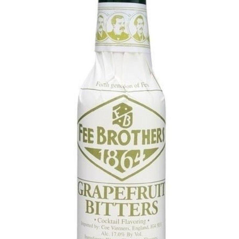 Fee Bros. Fee Bros. Grapefruit Bitters 150ml