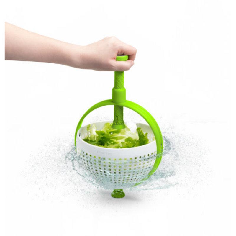 Dreamfarm Spina - Salad Spinner/Colander