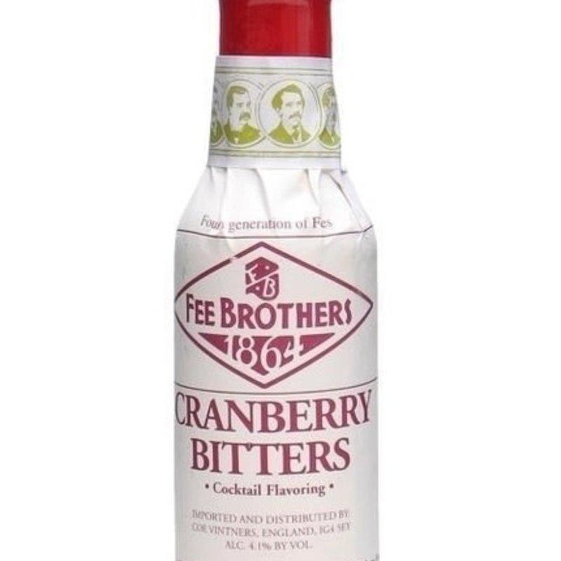 Fee Bros. Fee Bros. Cranberry Bitters 150ml