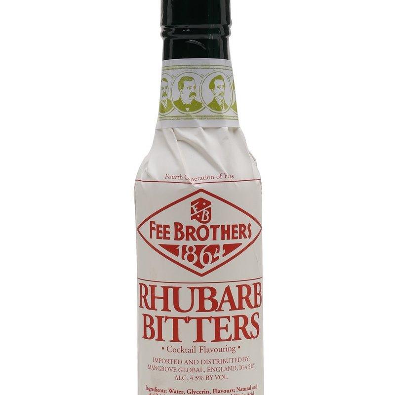 Fee Bros. Fee Bros. Rhubarb Bitters 150ml