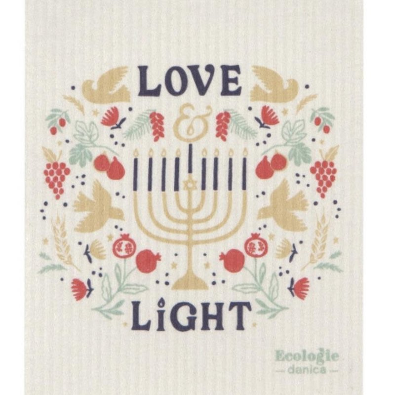Danica/Now Designs DC Swedish Love & Light