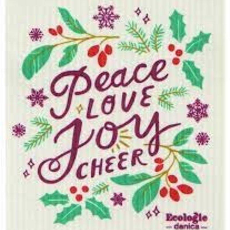 Danica/Now Designs DC Swedish Peace & Joy