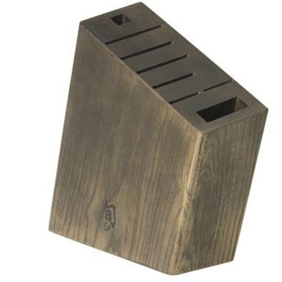 Shun Shun Knife Block - Qpie Block
